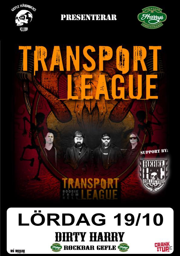 Transport-rebel
