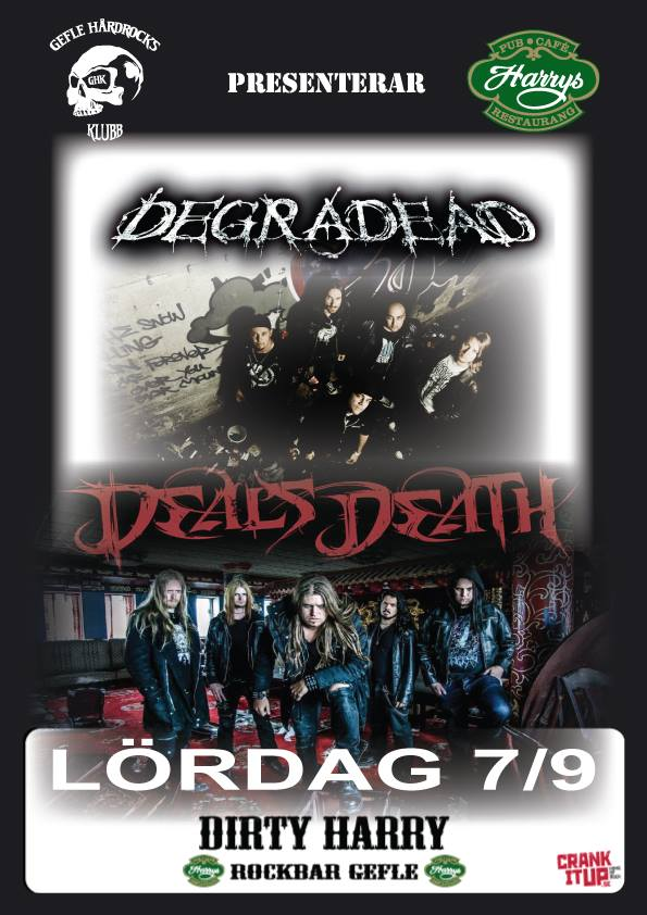 Degradead