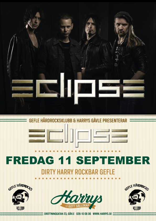 Flyer Eclipse 11 sep