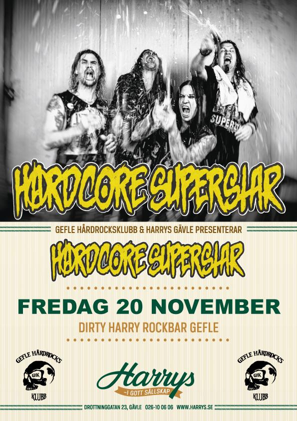Flyer HCSS 20 november