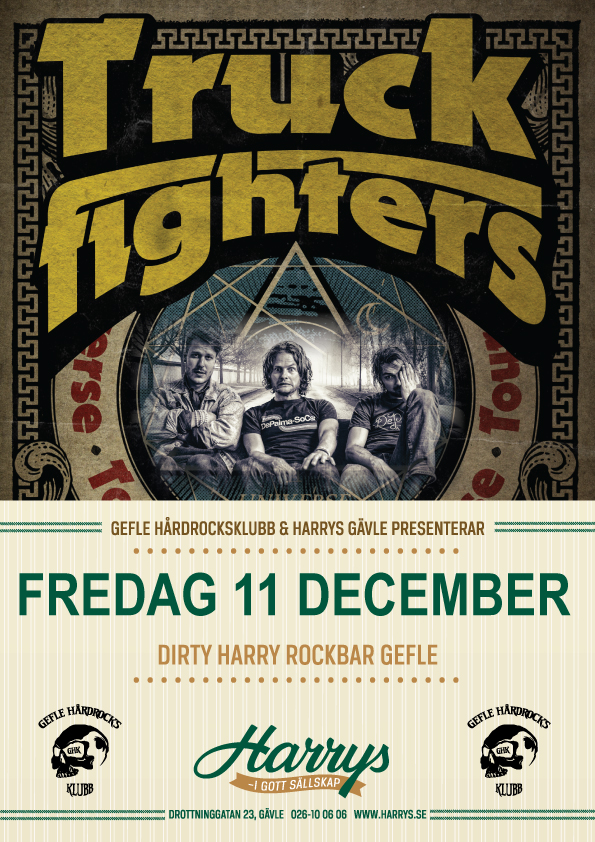 Flyer Truckfighters 11 dec-1