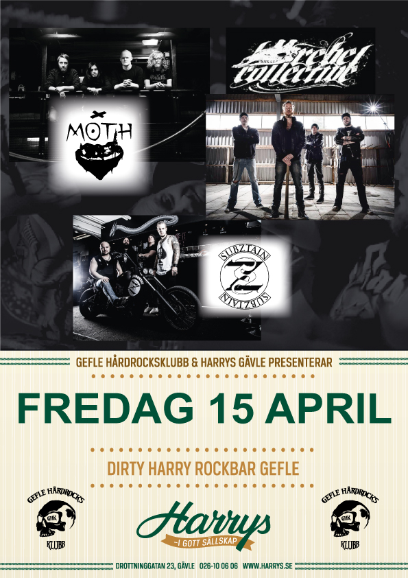 Flyers RebelC Moth Subztain 15april