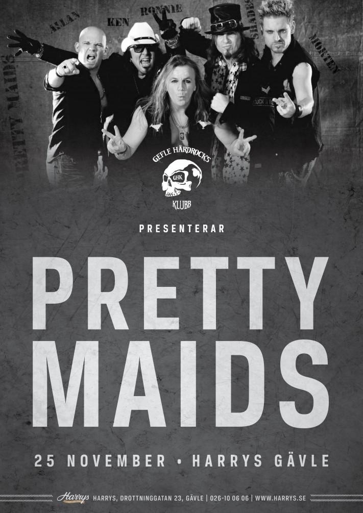 Gavle_Pretty_Maids_A3_Web