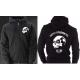 Zip Hood Jacket