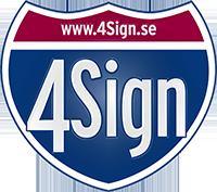 4Sign i Gävle