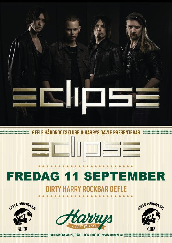 Flyer Eclipse 11 sep