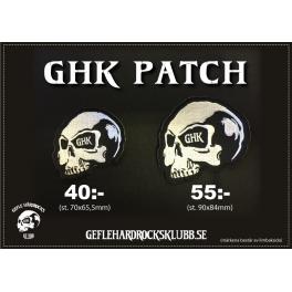 GHK Patch